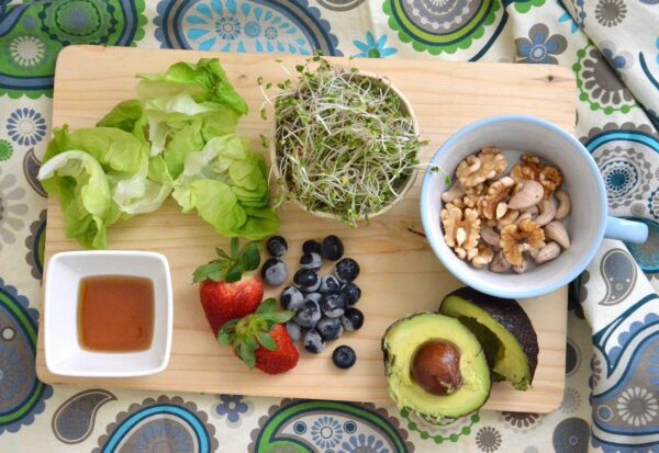 Superfoods - czym jest i dlaczego powinny znaleźć się w diecie?