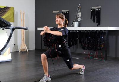 Trening EMS – gwarancja szybkiej i bezpiecznej utraty zbędnych kilogramów
