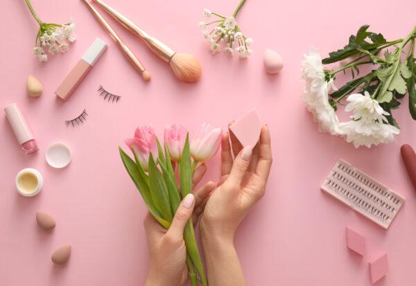 Nowy zestaw kosmetyków na Dzień Kobiet