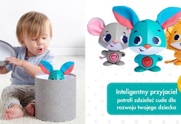 Jak wybrać najlepsze zabawki interaktywne?