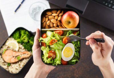 Powody, dla których warto wybrać dietę pudełkową