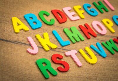 3 zalety angielskiego dla przedszkolaków
