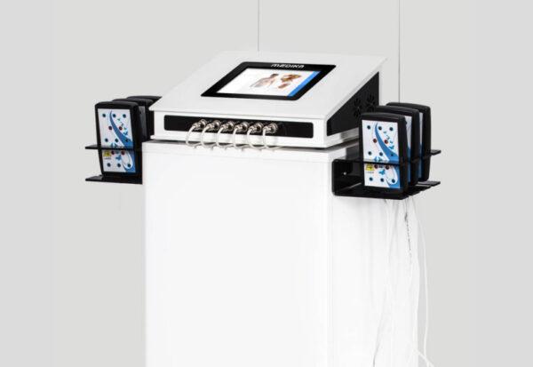 Kombajn kosmetyczny - Innowacyjne urządzenia medyczne