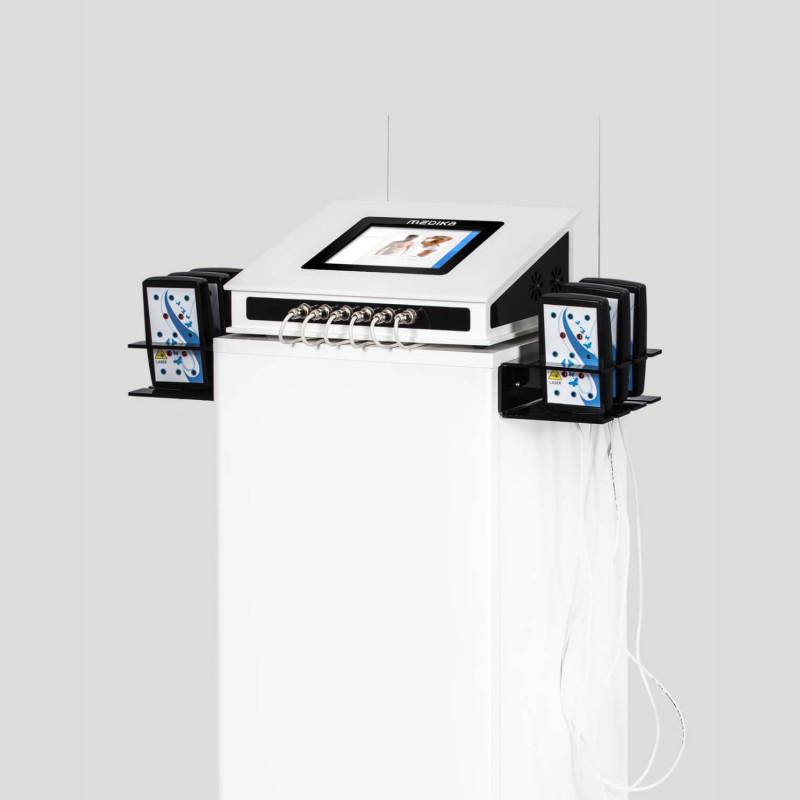 Kombajn kosmetyczny – Innowacyjne urządzenia medyczne