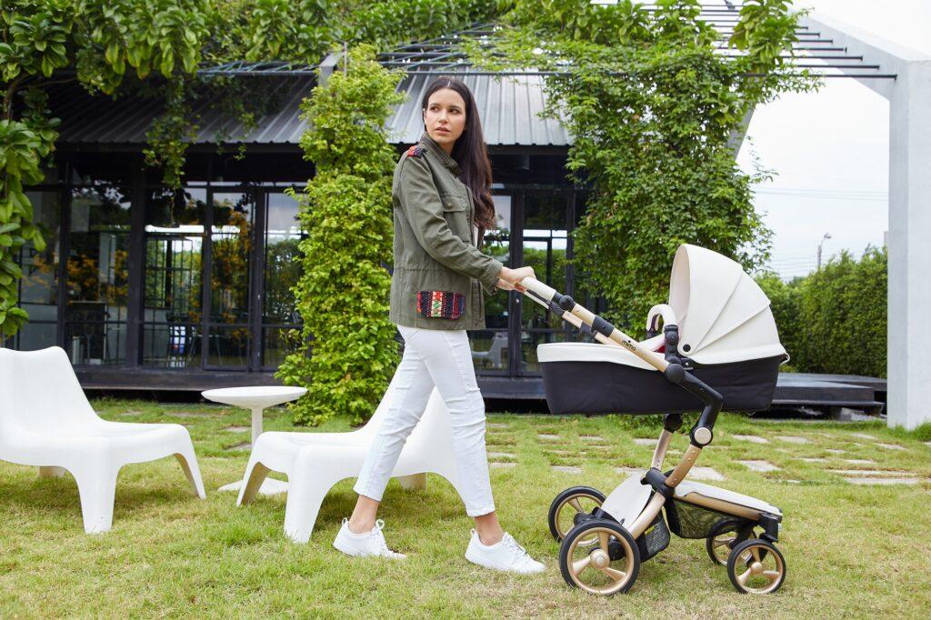 Wózek Mima
