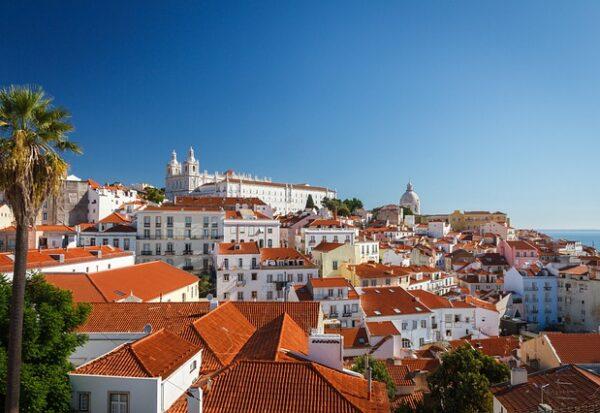 Lizbona - wymarzony kierunek na wakacje?