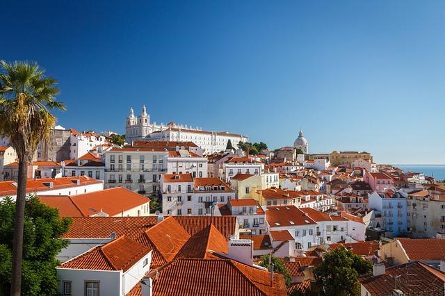 Lizbona – wymarzony kierunek na wakacje?