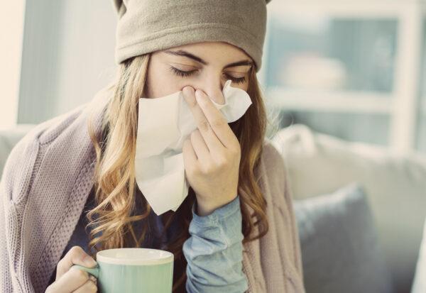 Co na przeziębienie? Jak szybko złagodzić objawy?