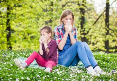 Alergie to problem globalny. Jak sobie radzić?