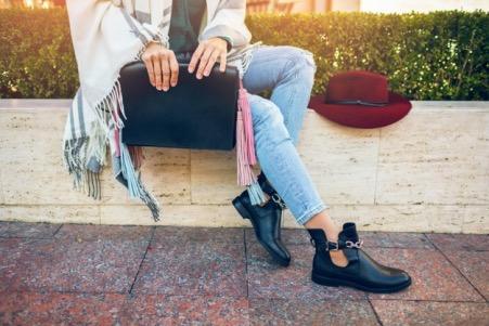 Wiosna, lato 2021: buty odpowiednie na każdą wycieczkę