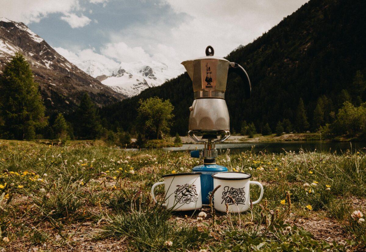 Kawiarka Bialetti – jak używać?