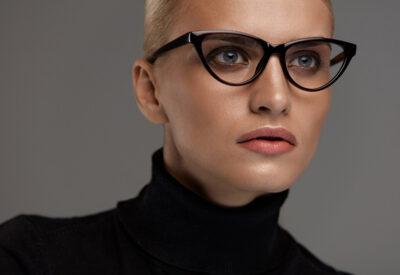 Oprawki okularowe - najnowsze trendy