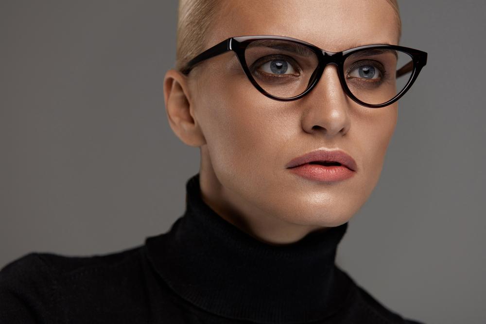 Oprawki okularowe – najnowsze trendy