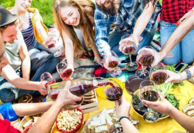 5 mitów o czerwonym winie, w które nadal wierzysz