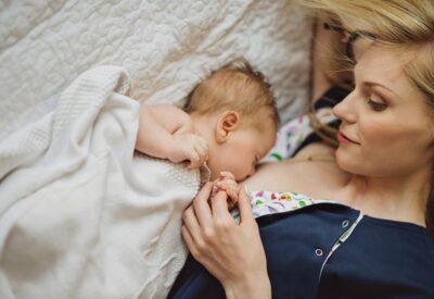 Koszula do porodu i karmienia - jaką wybrać?