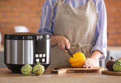 Jakiego robota kuchennego warto wybrać?