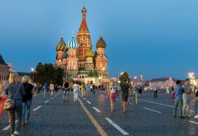 Wiza do Rosji - kiedy należy ją wyrobić?
