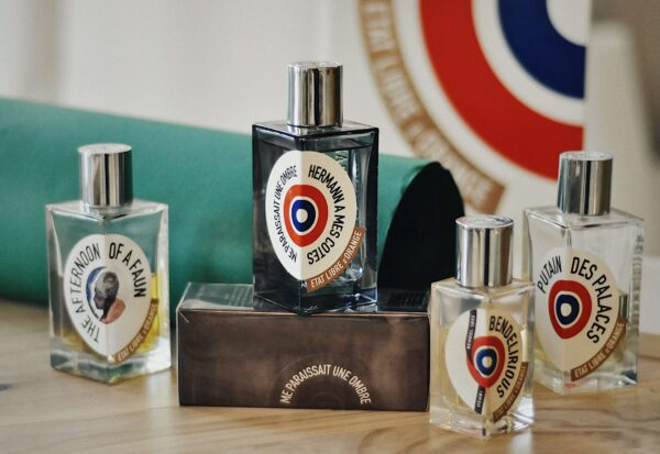 Perfumy Etat Libre d'Orange, które umilą ciepłe, letnie dni