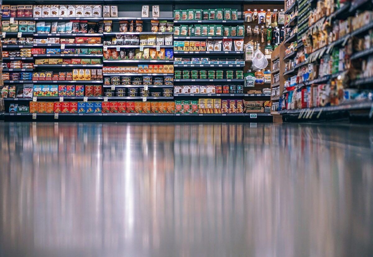 Jak robić zakupy spożywcze online?