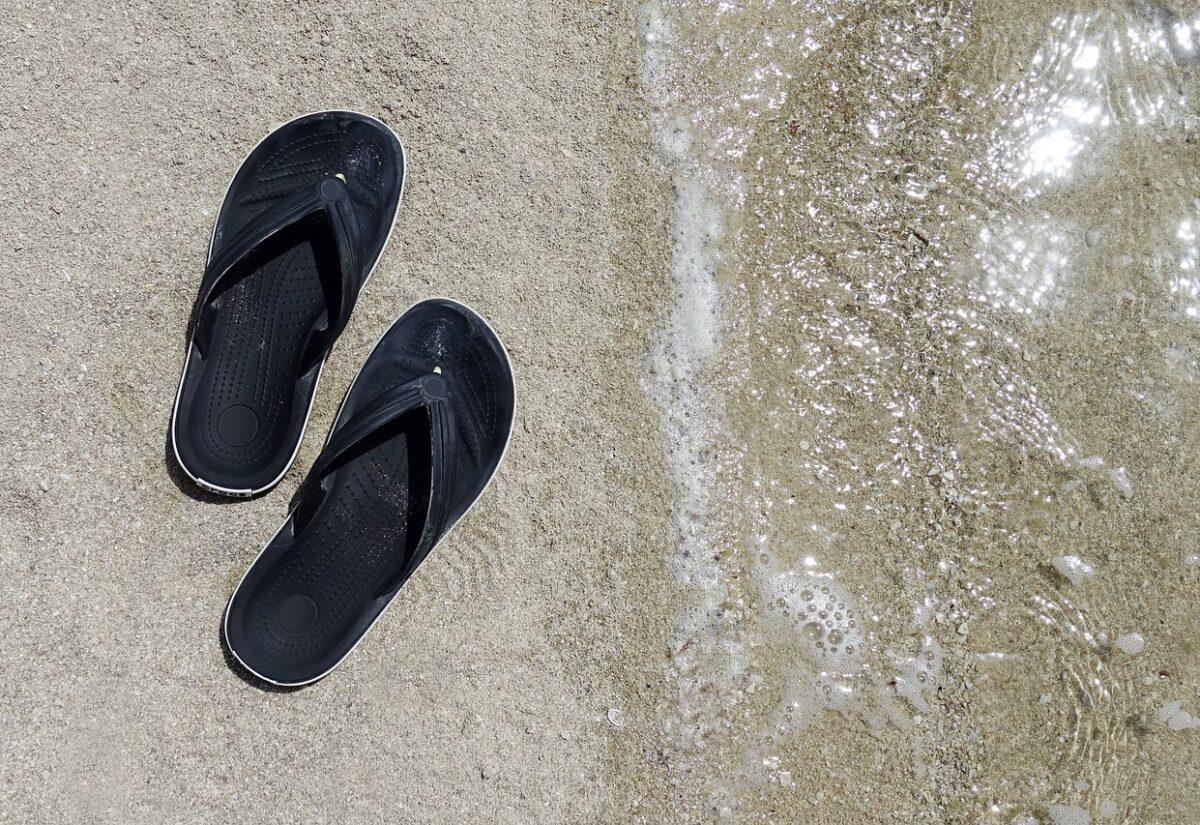 Wymarzone buty na lato – jak dobrać ich rozmiar?
