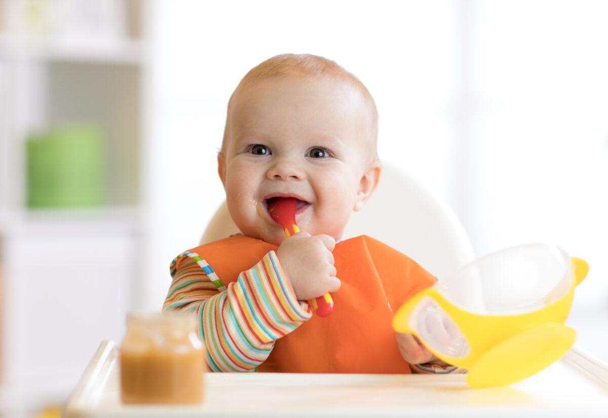 Czego unikać w diecie rocznego dziecka?