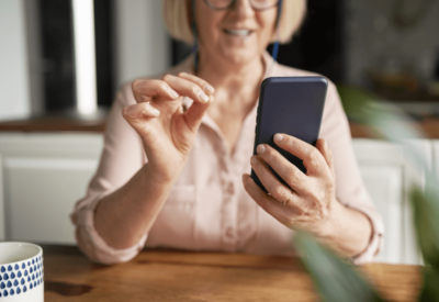 Aplikacje na smartfona przydatne dla seniora
