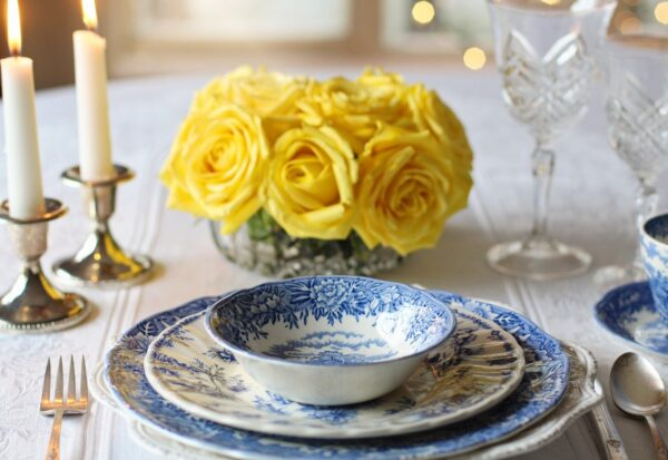 Talerze porcelanowe – idealne na co dzień czy tylko na specjalne okazje?
