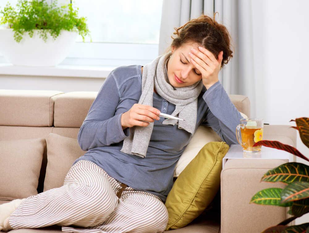 Infekcja wirusowa – jak ją zwalczyć?