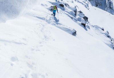 Kurtka narciarska - jak ją wybrać by zapewniała maksimum komfortu