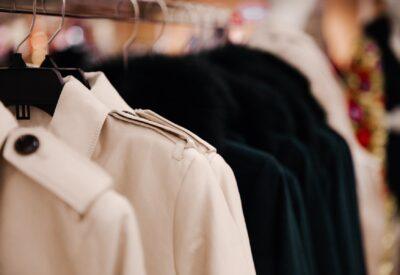 Jak wybrać płaszcz na jesień?