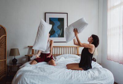 Jak zapewnić sobie najwyższy komfort snu? Sprawdzone wskazówki