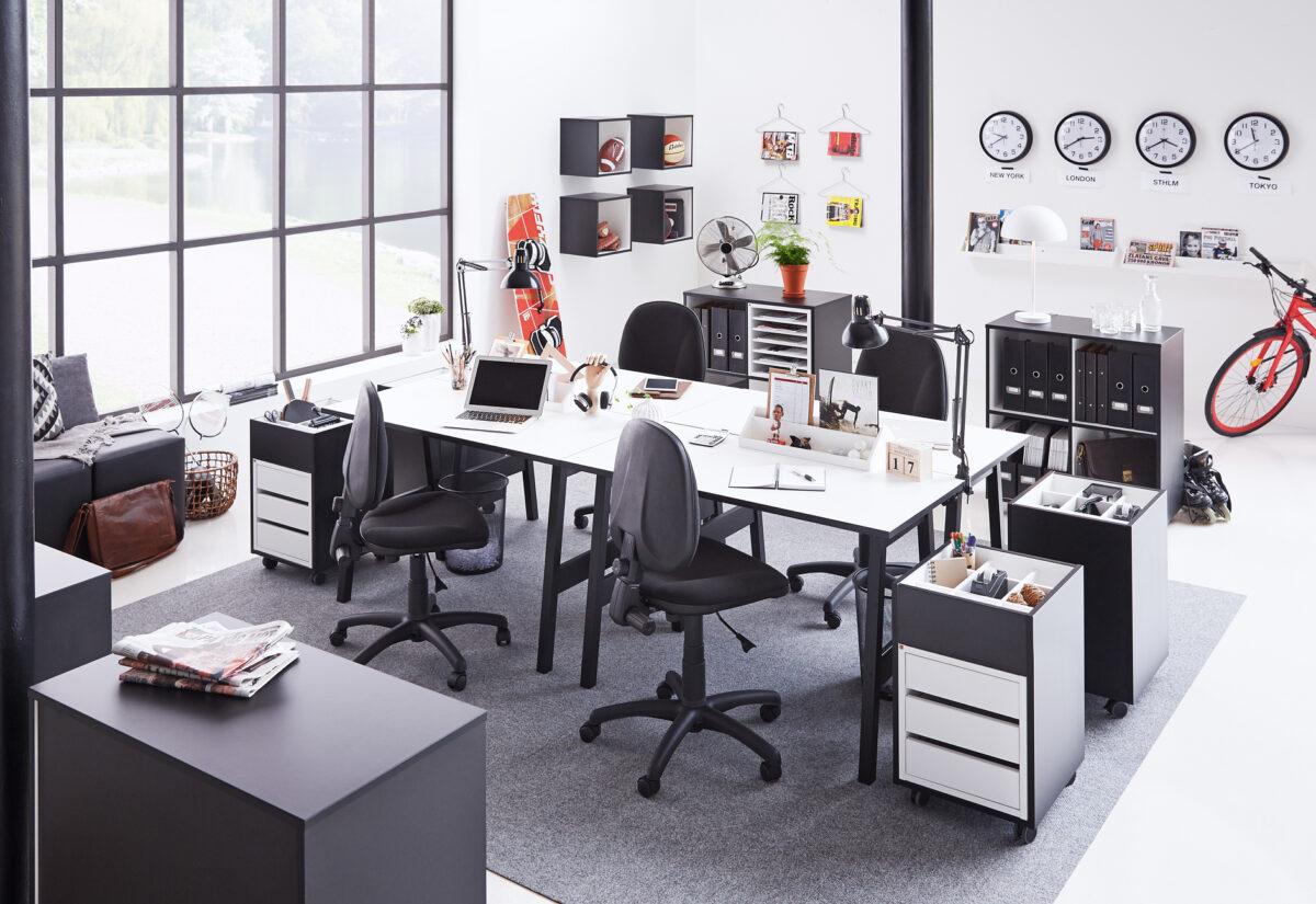 Aktywność podczas pracy biurowej – to możliwe!