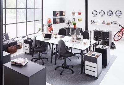 Aktywność podczas pracy biurowej - to możliwe!