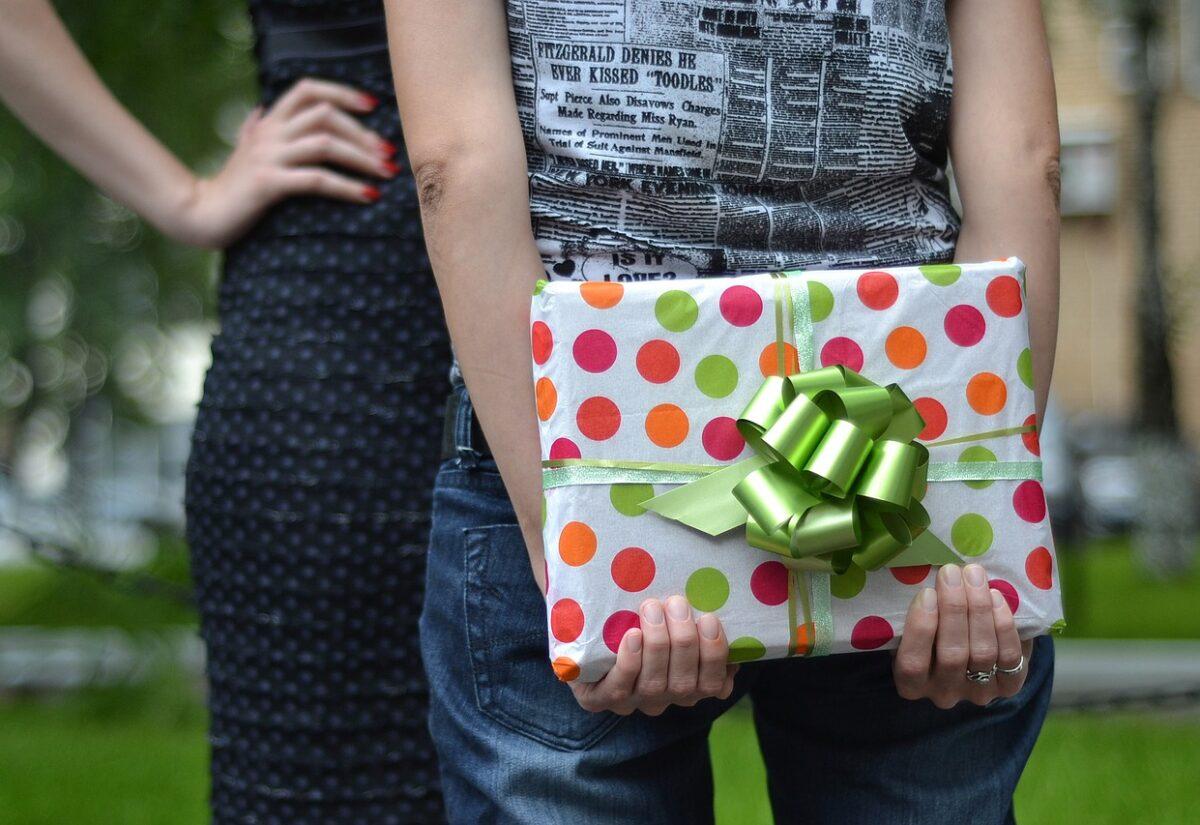 3 pomysły na ekskluzywny prezent dla kobiety