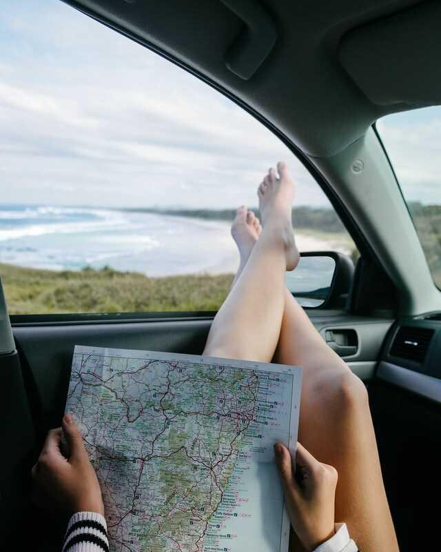 Wakacje za granicą autem? Pomyśl o dodatkowym ubezpieczeniu