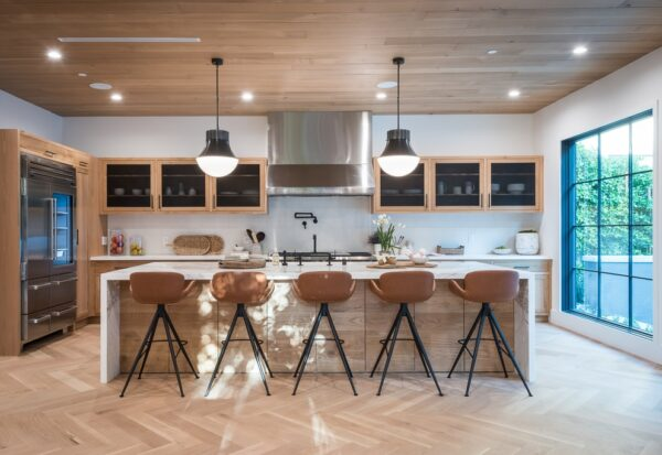 Sprzęt do kuchni - na co warto zwrócić uwagę?