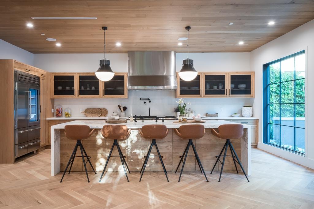 Sprzęt do kuchni – na co warto zwrócić uwagę?