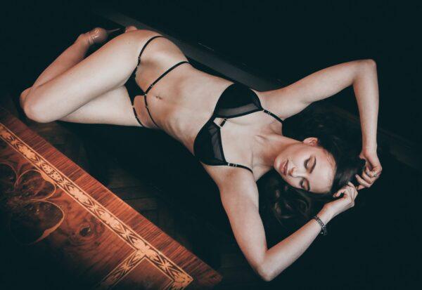 Czy stroje erotyczne mogą urozmaicić życie seksualne?