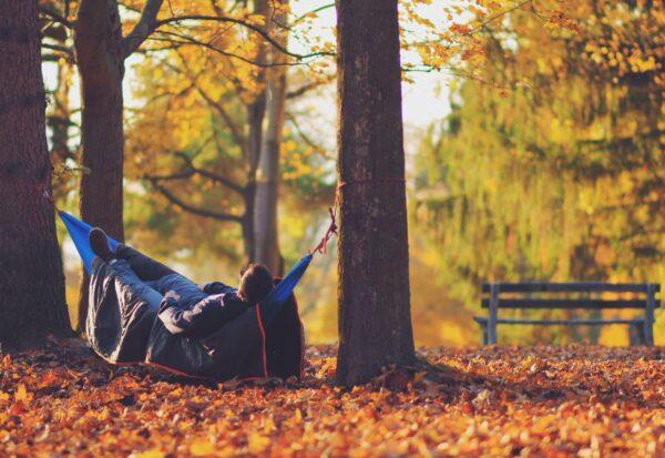 Jesienna regeneracja - jak odpocząć w chłodniejsze miesiące